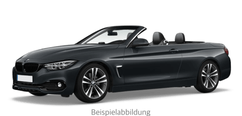 Bmw 440i Xdrive Cabrio Car Ko